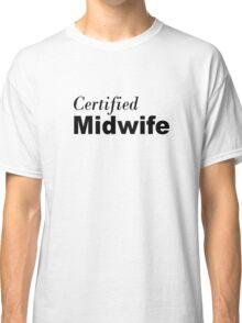 Certified Classic T-Shirt