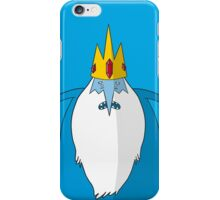 Ice King, Adventure Time iPhone Case/Skin