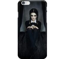 Every Day Should Be Wednesday iPhone Case/Skin
