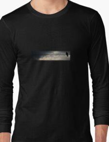Thinker Long Sleeve T-Shirt