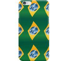 soccer - football ball iPhone Case/Skin