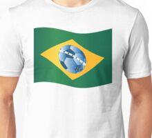 soccer - football ball Unisex T-Shirt