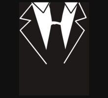Black Tie Suit by rjburke24