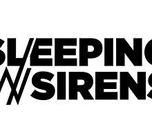 Sleeping With Sirens by sophiehamlin