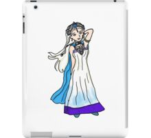 Princess Tina iPad Case/Skin