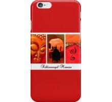 Schlossvogel Murnau iPhone Case/Skin