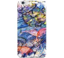 The Atlas of Dreams - Color Plate 160 iPhone Case/Skin