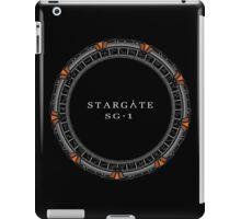 Milky Way Stargate iPad Case/Skin