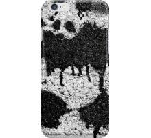 Banksys Panda iPhone Case/Skin