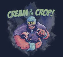 Cream Of The Crop! T-Shirt