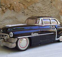 1953 Cadillac. by John  Smith