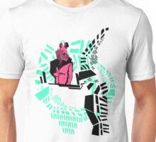 The Wild Hit man3 Unisex T-Shirt