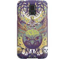 Majora's mask: The four giants Samsung Galaxy Case/Skin