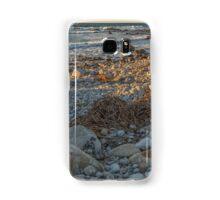 Asilomar State Beach Samsung Galaxy Case/Skin