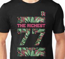 The Richest 77 Unisex T-Shirt