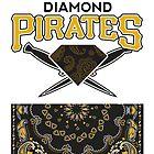 Diamond Pirates by shanin666