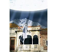 The Waziristan Encounter Photographic Print