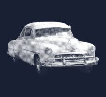 '52 Chevy Deluxe Mono Kids Clothes