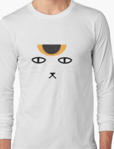 Maneki Neko Long Sleeve T-Shirt