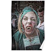 Zombie Walk (4) Poster