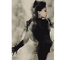 Regina Mills Photographic Print