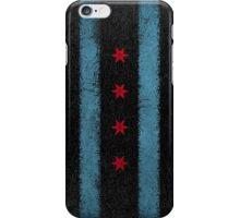 Chicago - alt version 1 iPhone Case/Skin