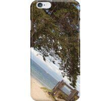 Tilted World iPhone Case/Skin
