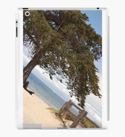 Tilted World iPad Case/Skin