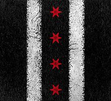 Chicago - alt version 2 by DesignSyndicate