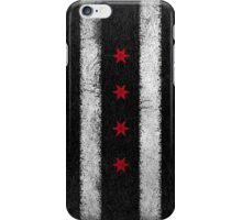 Chicago - alt version 2 iPhone Case/Skin