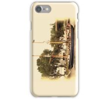 STV Playfair - On the Saginaw iPhone Case/Skin