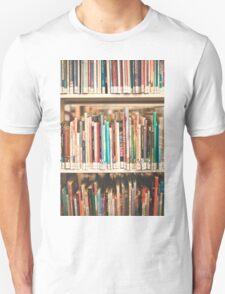 Read More....Screen Less Unisex T-Shirt