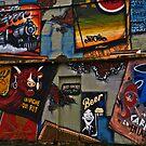 Wall Art by Chris  Parlee