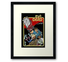 Hail to the king, baby! Framed Print