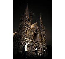 Catholic Church Photographic Print