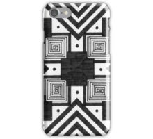 Spiral Staircase. iPhone Case/Skin