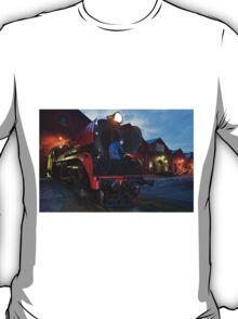 End of day maintenance T-Shirt