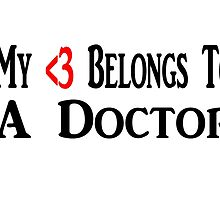 Doctoer by greatshirts