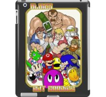 Oldies but Goodies iPad Case/Skin