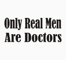 Doctor Kids Tee
