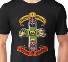 Shoguns N' Minions Unisex T-Shirt
