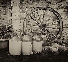 Still More Cider in the jar  by Rob Hawkins