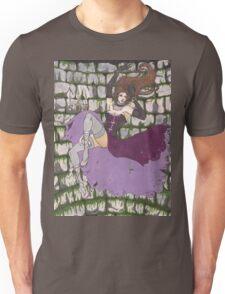 Falling Well Unisex T-Shirt