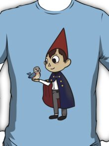 The Wirt Shirt (and Mug and Case and Etc.) T-Shirt