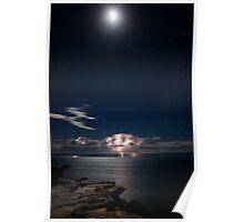 Moonlightning  Poster