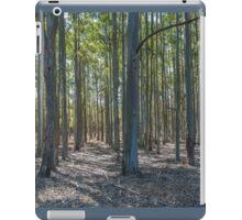 Plantation Pattern iPad Case/Skin