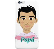 papa iPhone Case/Skin