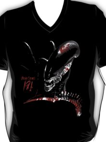 Body Count - Xenomorph T-Shirt