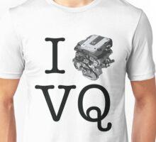 IHeartVQ - Infiniti Unisex T-Shirt
