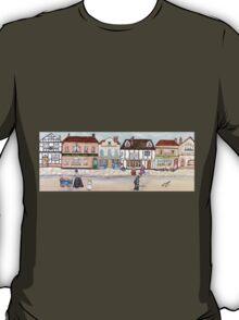 Villaggio Antico T-Shirt